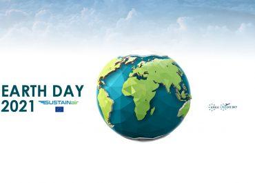 EARTH DAY 2021: CIRCULAR AVIATION