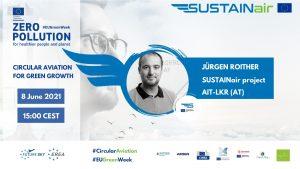 SUSTAINair - Jürgen Roither