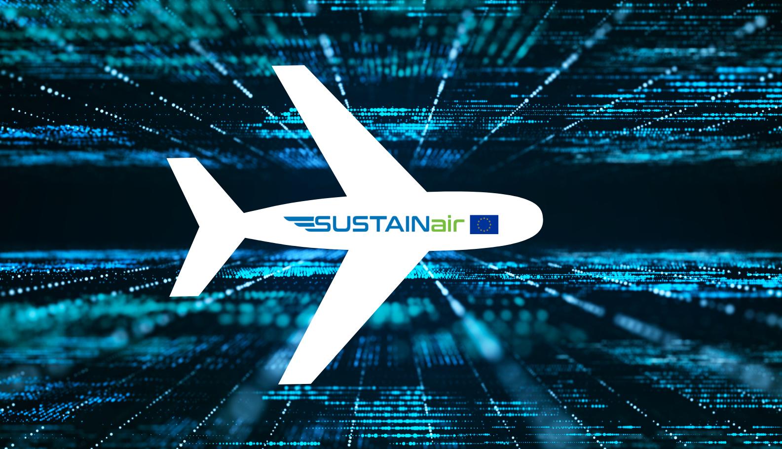 Circular aviation for green growth EU Green Week event 2021 SUSTAINair project